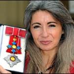 Dame Evelyn Glennie, 2007